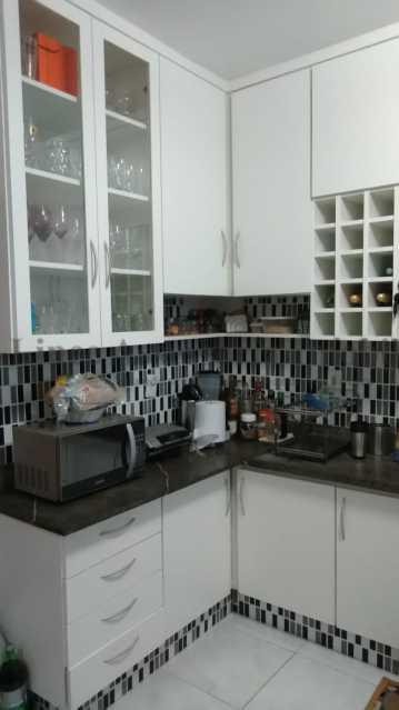 22 - Excelente casa duplex em condomínio. - TACN30010 - 23
