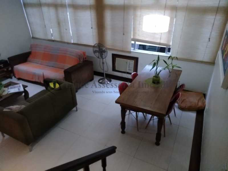 26 - Excelente casa duplex em condomínio. - TACN30010 - 27