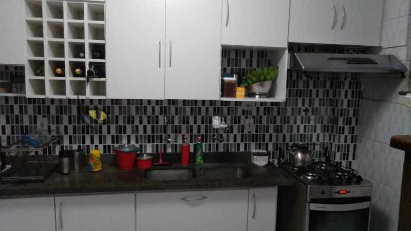 28 - Excelente casa duplex em condomínio. - TACN30010 - 29