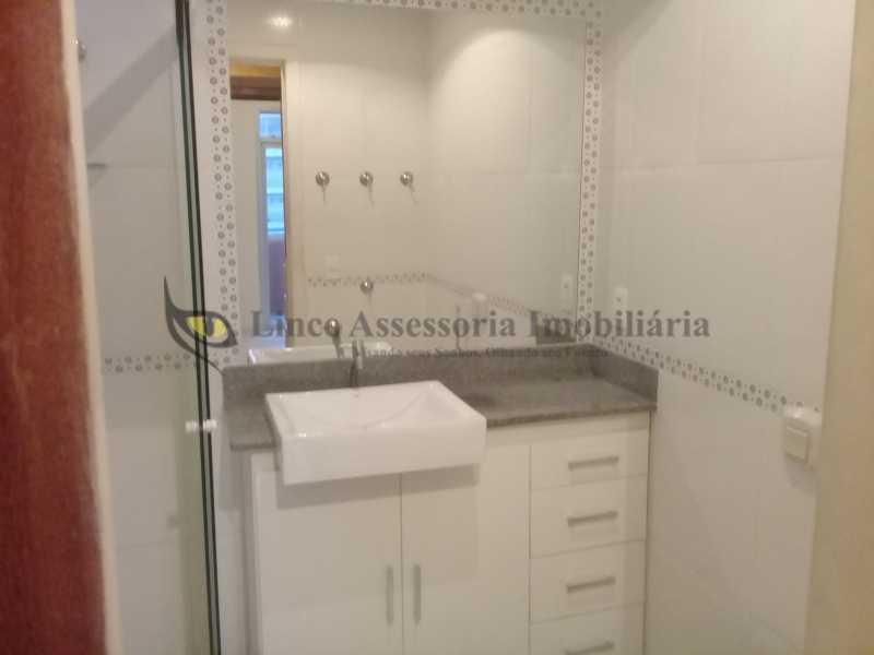 5 BANHEIROSUITE1.O - Cobertura Andaraí, Norte,Rio de Janeiro, RJ À Venda, 3 Quartos, 175m² - TACO30117 - 6
