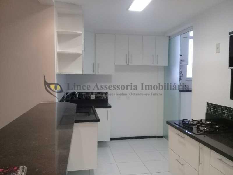 12 COZINHA1.1 - Cobertura Andaraí, Norte,Rio de Janeiro, RJ À Venda, 3 Quartos, 175m² - TACO30117 - 13