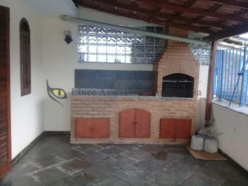 17 CHURRASQUEIRATERRAÇO1.0 - Cobertura Andaraí, Norte,Rio de Janeiro, RJ À Venda, 3 Quartos, 175m² - TACO30117 - 18