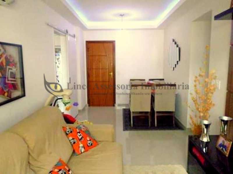 2. Sala - Apartamento À Venda - Méier - Rio de Janeiro - RJ - TAAP30968 - 3