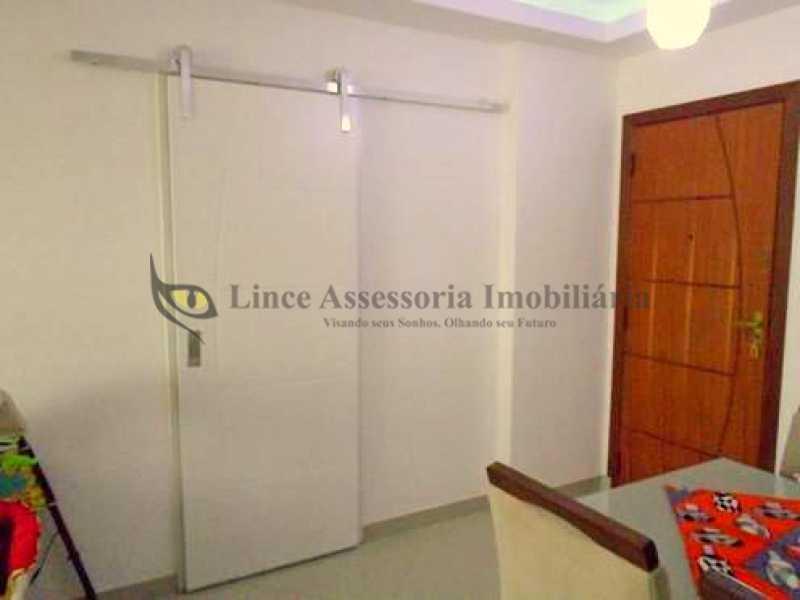 3. Sala - Apartamento À Venda - Méier - Rio de Janeiro - RJ - TAAP30968 - 4
