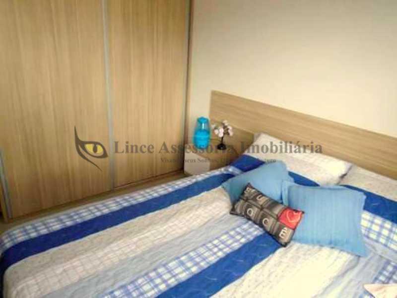 4. Quarto 1 - Apartamento À Venda - Méier - Rio de Janeiro - RJ - TAAP30968 - 5