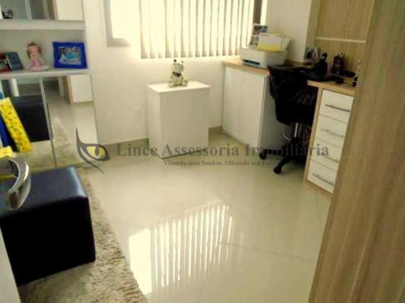 7. Quarto 3 - Apartamento À Venda - Méier - Rio de Janeiro - RJ - TAAP30968 - 8