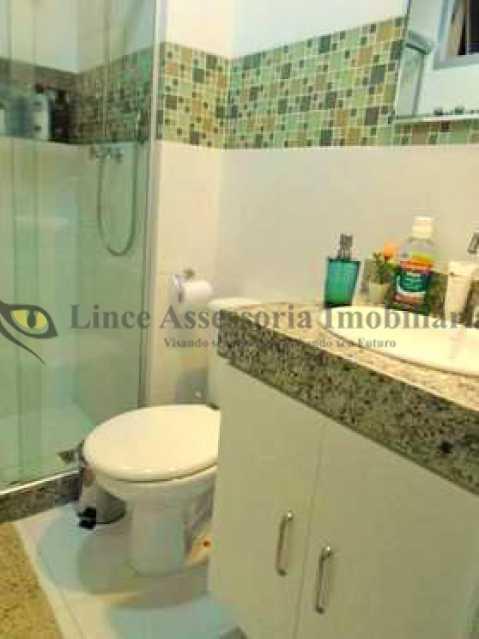 10. Banheiro Social - Apartamento À Venda - Méier - Rio de Janeiro - RJ - TAAP30968 - 11