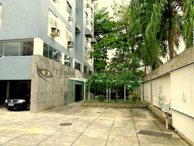 11. Area Social e Estacionamen - Apartamento À Venda - Méier - Rio de Janeiro - RJ - TAAP30968 - 12