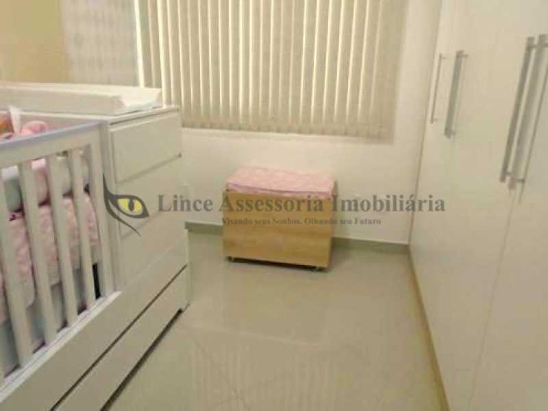6. Quarto 2 - Apartamento À Venda - Méier - Rio de Janeiro - RJ - TAAP30968 - 21