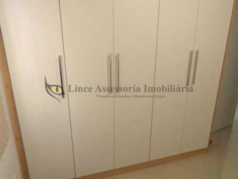 8. Quarto 3 - Apartamento À Venda - Méier - Rio de Janeiro - RJ - TAAP30968 - 23