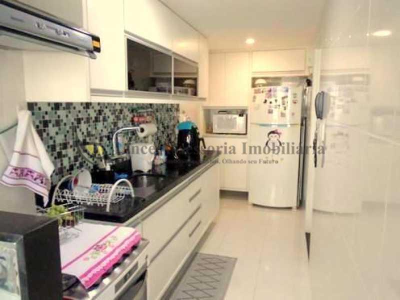 14. Cozinha - Apartamento À Venda - Méier - Rio de Janeiro - RJ - TAAP30968 - 29