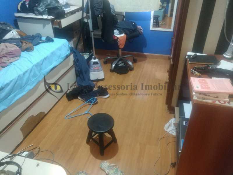 11 quarto - Apartamento 3 quartos à venda Méier, Rio de Janeiro - R$ 400.000 - TAAP30970 - 11