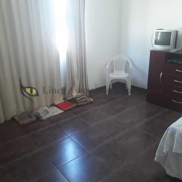 QUARTO1 - Casa de Vila 3 quartos à venda Tijuca, Norte,Rio de Janeiro - R$ 450.000 - TACV30056 - 5