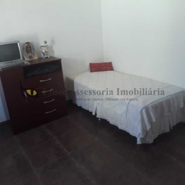 QUARTO1 - Casa de Vila 3 quartos à venda Tijuca, Norte,Rio de Janeiro - R$ 450.000 - TACV30056 - 6