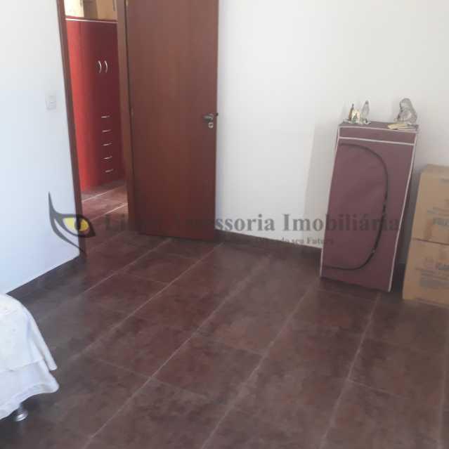 QUARTO1 - Casa de Vila 3 quartos à venda Tijuca, Norte,Rio de Janeiro - R$ 450.000 - TACV30056 - 7