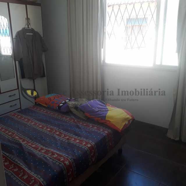 QUARTO2 - Casa de Vila 3 quartos à venda Tijuca, Norte,Rio de Janeiro - R$ 450.000 - TACV30056 - 8