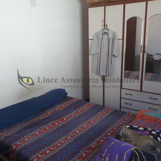 QUARTO2 - Casa de Vila 3 quartos à venda Tijuca, Norte,Rio de Janeiro - R$ 450.000 - TACV30056 - 9