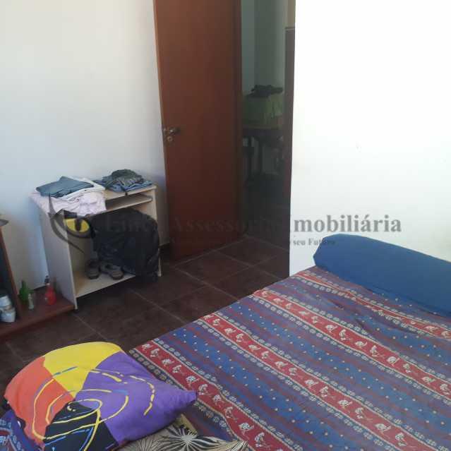 QUARTO2 - Casa de Vila 3 quartos à venda Tijuca, Norte,Rio de Janeiro - R$ 450.000 - TACV30056 - 10