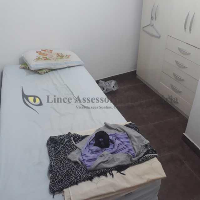 QUARTO3 - Casa de Vila 3 quartos à venda Tijuca, Norte,Rio de Janeiro - R$ 450.000 - TACV30056 - 11