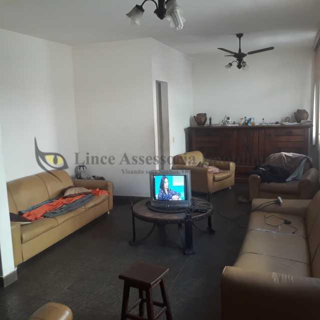 SALA - Casa de Vila 3 quartos à venda Tijuca, Norte,Rio de Janeiro - R$ 450.000 - TACV30056 - 3
