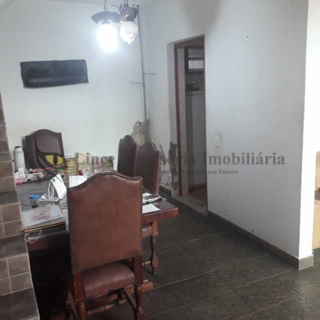 SALA - Casa de Vila 3 quartos à venda Tijuca, Norte,Rio de Janeiro - R$ 450.000 - TACV30056 - 4