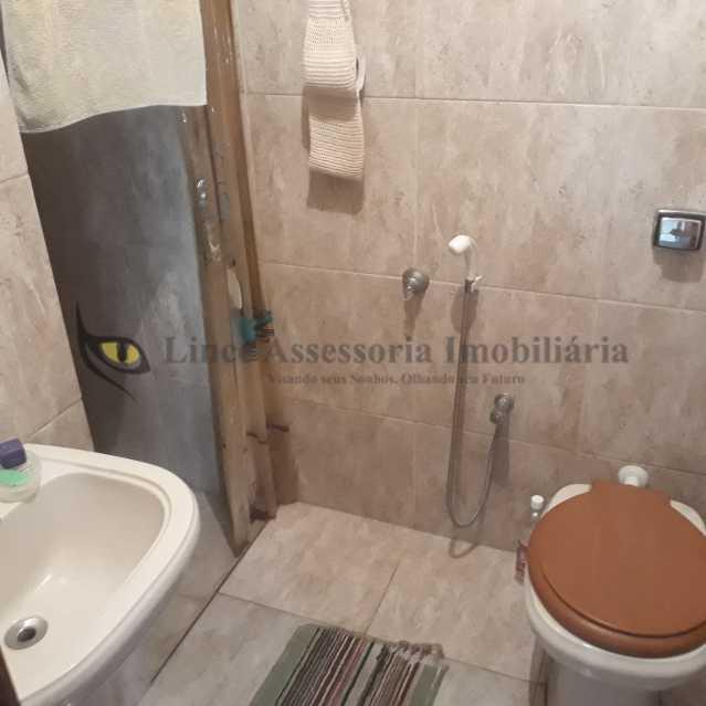 BANHEIROSOCIAL2 - Casa de Vila 3 quartos à venda Tijuca, Norte,Rio de Janeiro - R$ 450.000 - TACV30056 - 16