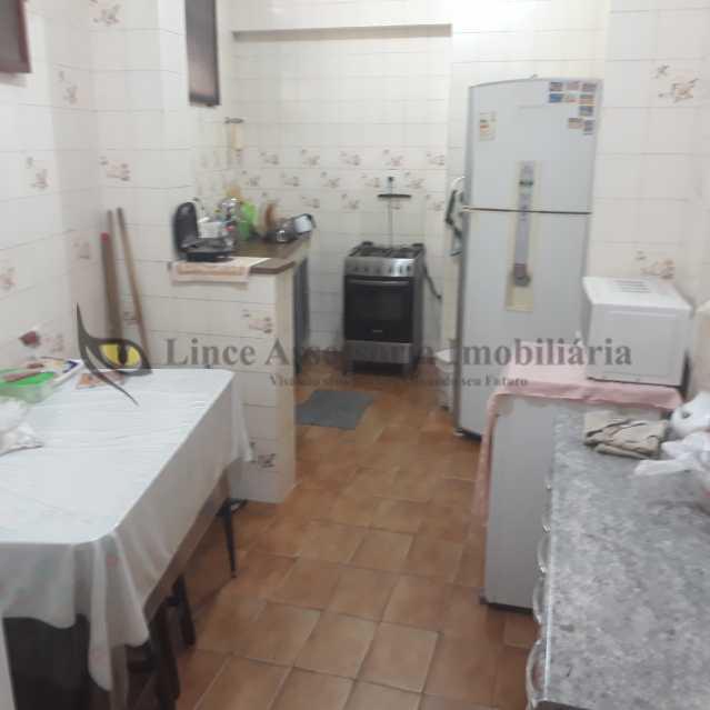COZINHA - Casa de Vila 3 quartos à venda Tijuca, Norte,Rio de Janeiro - R$ 450.000 - TACV30056 - 14