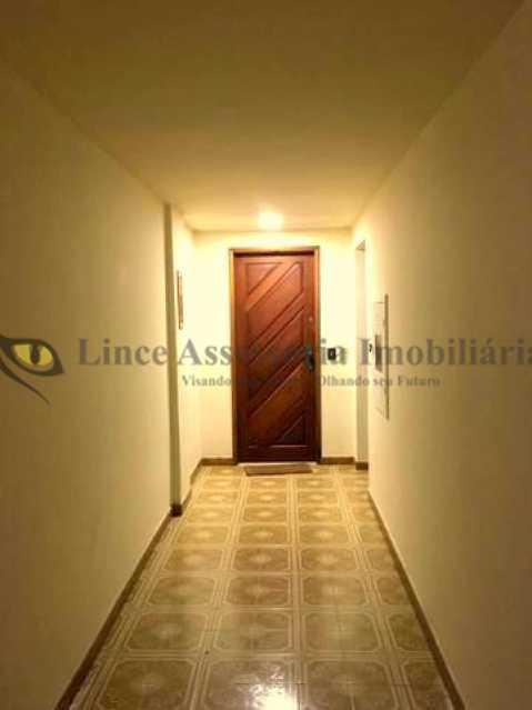 01. Hall - Apartamento 2 quartos à venda Méier, Rio de Janeiro - R$ 290.000 - TAAP21741 - 3
