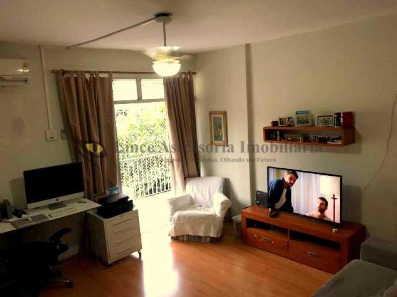 1. Sala - Apartamento 2 quartos à venda Méier, Rio de Janeiro - R$ 290.000 - TAAP21741 - 1