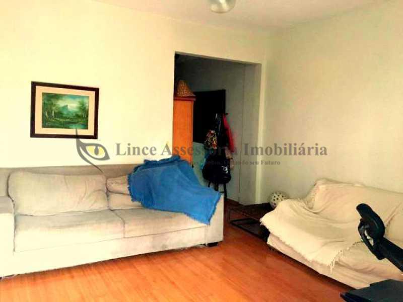 2. Sala - Apartamento 2 quartos à venda Méier, Rio de Janeiro - R$ 290.000 - TAAP21741 - 4