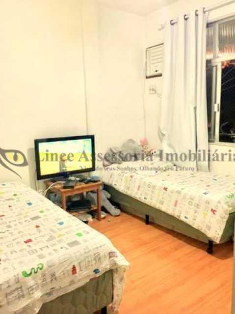 5. Quarto 2 - Apartamento 2 quartos à venda Méier, Rio de Janeiro - R$ 290.000 - TAAP21741 - 7