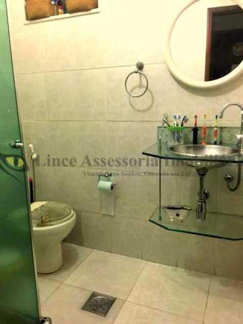 6. Banheiro Social - Apartamento 2 quartos à venda Méier, Rio de Janeiro - R$ 290.000 - TAAP21741 - 8