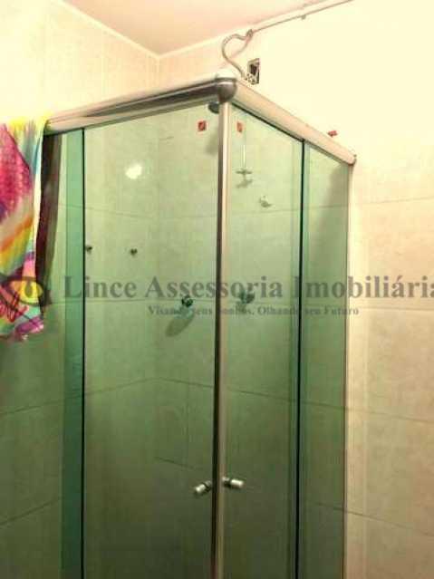7. Banheiro Social - Apartamento 2 quartos à venda Méier, Rio de Janeiro - R$ 290.000 - TAAP21741 - 9