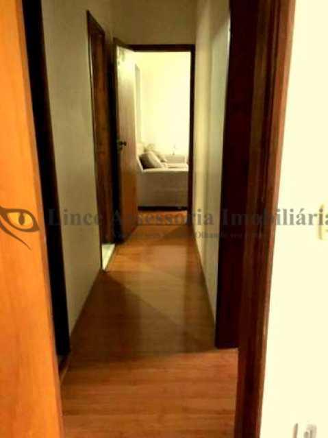 8. Circulação - Apartamento 2 quartos à venda Méier, Rio de Janeiro - R$ 290.000 - TAAP21741 - 10