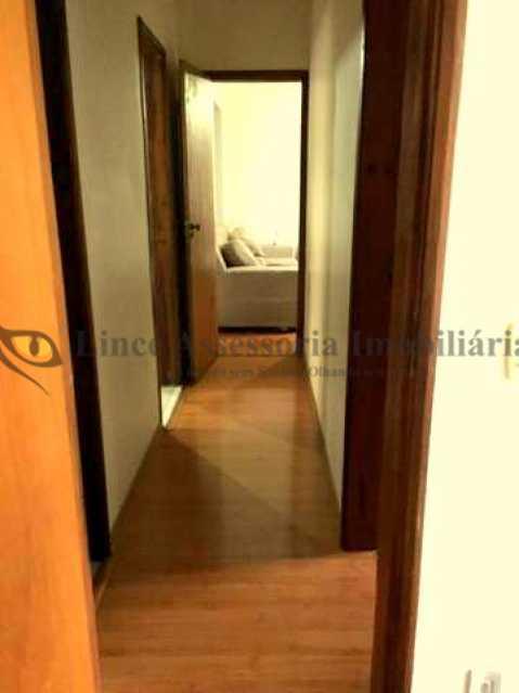 9. Circulação - Apartamento 2 quartos à venda Méier, Rio de Janeiro - R$ 290.000 - TAAP21741 - 11