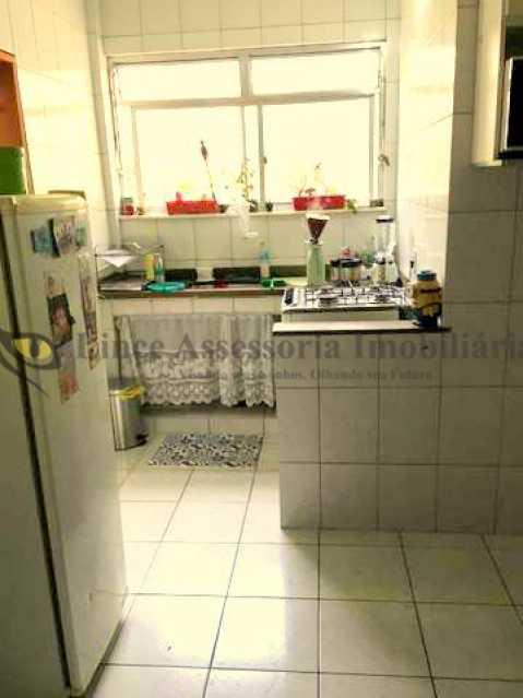 10. Cozinha - Apartamento 2 quartos à venda Méier, Rio de Janeiro - R$ 290.000 - TAAP21741 - 12