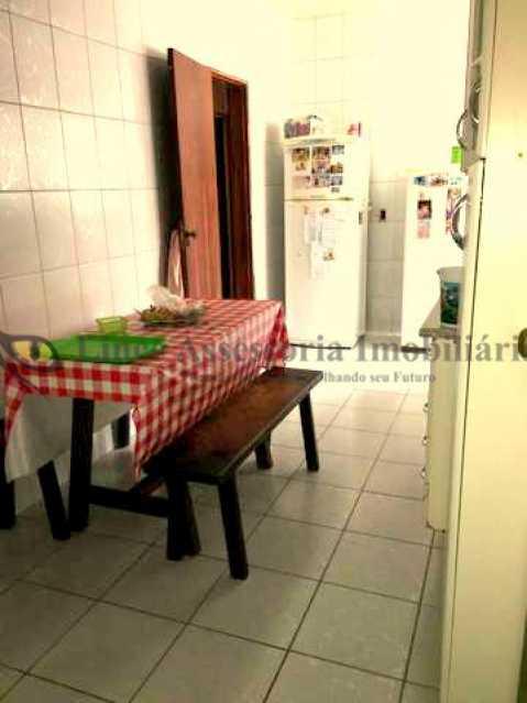 11. Cozinha - Apartamento 2 quartos à venda Méier, Rio de Janeiro - R$ 290.000 - TAAP21741 - 13