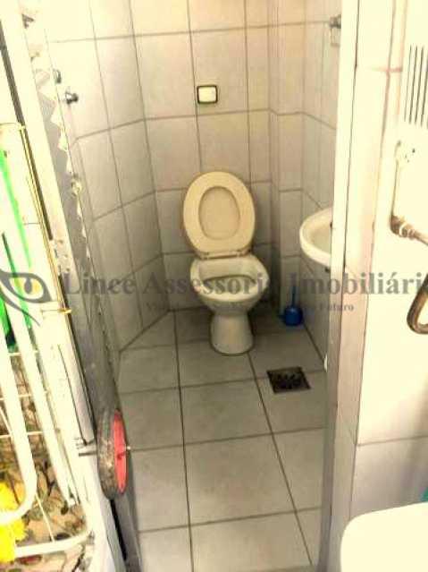 12. Banheiro Serviço - Apartamento 2 quartos à venda Méier, Rio de Janeiro - R$ 290.000 - TAAP21741 - 14