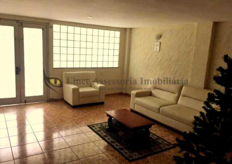14. Hall Entrada - Apartamento 2 quartos à venda Méier, Rio de Janeiro - R$ 290.000 - TAAP21741 - 17
