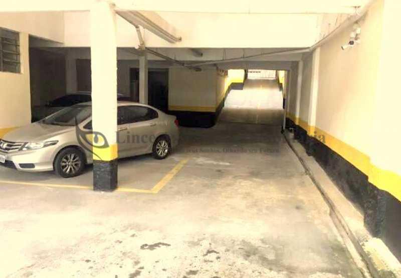 15. Garagem - Apartamento 2 quartos à venda Méier, Rio de Janeiro - R$ 290.000 - TAAP21741 - 18