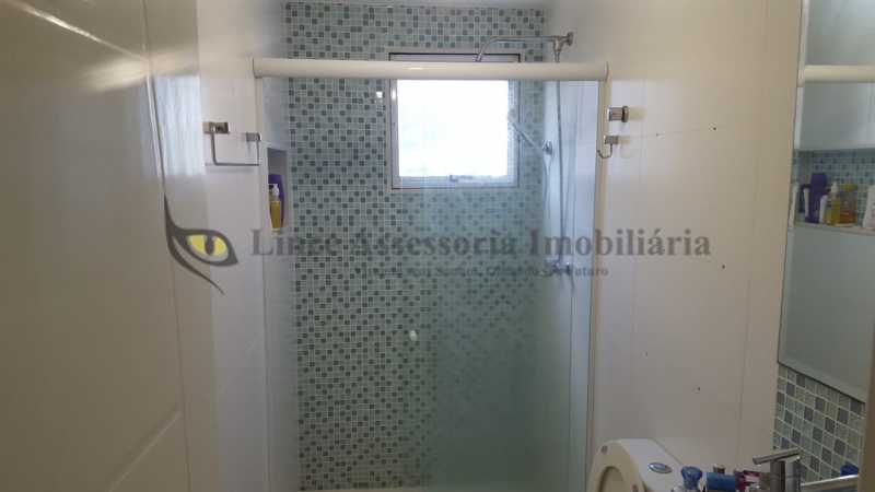 5bhsocial - Apartamento Grajaú, Norte,Rio de Janeiro, RJ À Venda, 2 Quartos, 70m² - TAAP21743 - 6