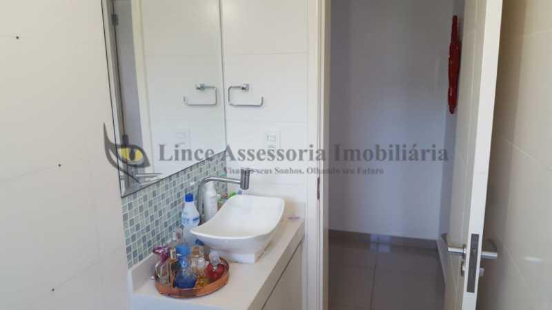 4bhsocial - Apartamento Grajaú, Norte,Rio de Janeiro, RJ À Venda, 2 Quartos, 70m² - TAAP21743 - 5