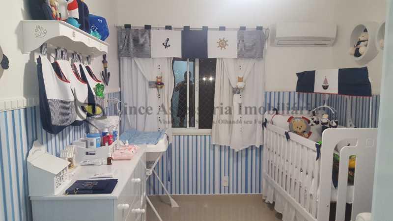 6qto1 - Apartamento Grajaú, Norte,Rio de Janeiro, RJ À Venda, 2 Quartos, 70m² - TAAP21743 - 7