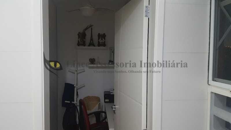 10qtoemp2 - Apartamento Grajaú, Norte,Rio de Janeiro, RJ À Venda, 2 Quartos, 70m² - TAAP21743 - 11