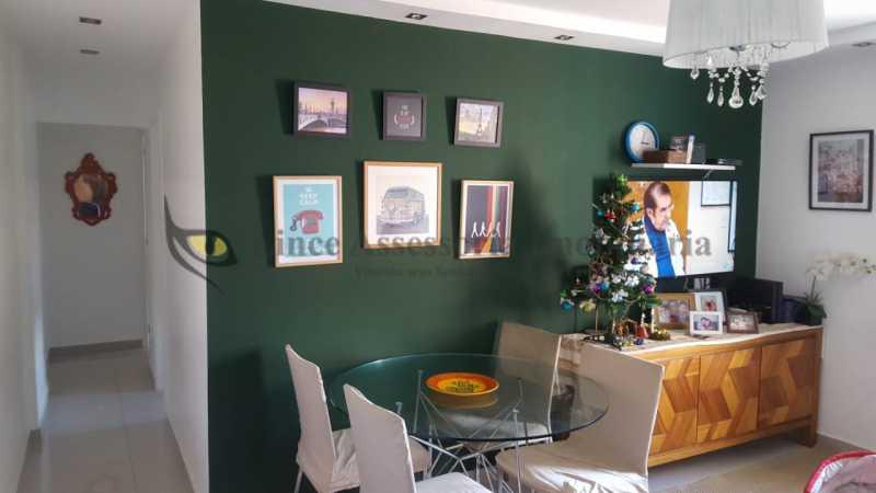 2sala2 - Apartamento Grajaú, Norte,Rio de Janeiro, RJ À Venda, 2 Quartos, 70m² - TAAP21743 - 3
