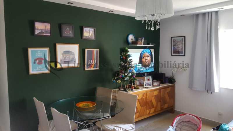 3sala3 - Apartamento Grajaú, Norte,Rio de Janeiro, RJ À Venda, 2 Quartos, 70m² - TAAP21743 - 4