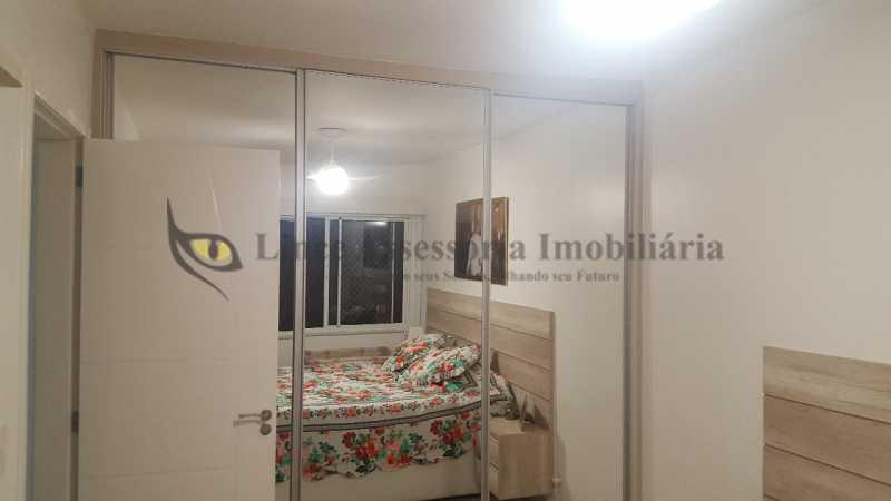 8qto22 - Apartamento Grajaú, Norte,Rio de Janeiro, RJ À Venda, 2 Quartos, 70m² - TAAP21743 - 9