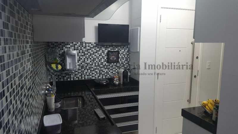 13coz3 - Apartamento Grajaú, Norte,Rio de Janeiro, RJ À Venda, 2 Quartos, 70m² - TAAP21743 - 14