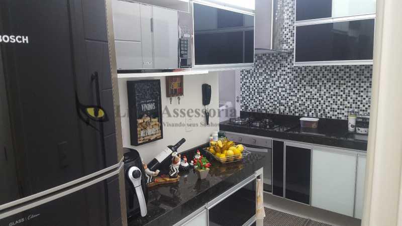 11coz - Apartamento Grajaú, Norte,Rio de Janeiro, RJ À Venda, 2 Quartos, 70m² - TAAP21743 - 12