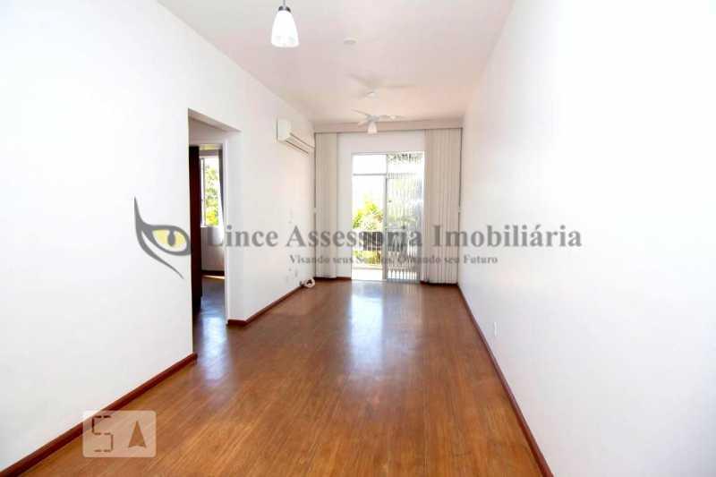 1. Sala - Apartamento À Venda - Méier - Rio de Janeiro - RJ - TAAP21744 - 1